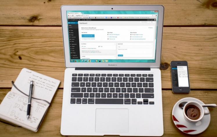 Създаване на уебсайт в Габрово