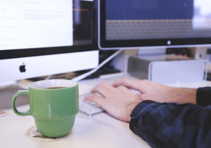 Създаване на уеб сайт в Хасково
