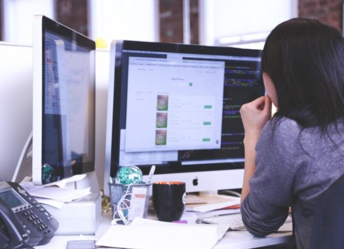 Създаване на уебсайт във Видин